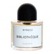 Byredo Biblioteque perfume