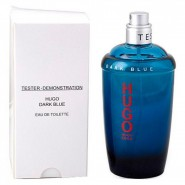 Hugo Boss Dark Blue EDT Spray No Cap Tester