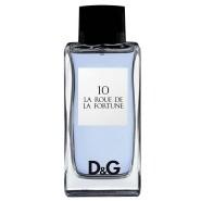 Dolce & Gabbana 10 La Roue EDT Spray