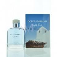 Dolce & Gabbana Light Blue Living Stromboli Cologne