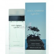 Dolce & Gabbana Light Blue Dreaming in Portof..