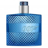 Eon Productions perfumes James Bond 007 Ocean..