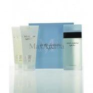 Dolce & Gabbana Light Blue Gift Set for Women