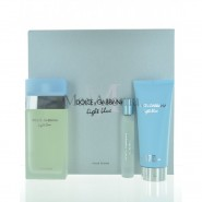 Light Blue by Dolce & Gabbana Gift set for Women