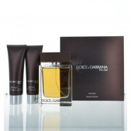 Dolce & Gabbana The One for Men Cologne Set