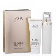 Hugo Boss Jour Pour Femme Trvl Edition Gift Set for Women