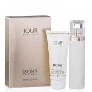 Hugo Boss Jour Pour Femme Trvl Edition Gift Set