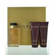 Dolce & Gabbana Pour Femme Perfume set