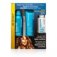 Joico Perfect Yor Curls Hair Care Set