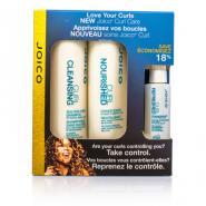 Joico Take Control Hair Care Set