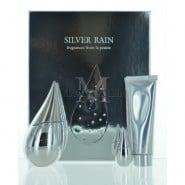 La Prairie Silver Rain Set for Women