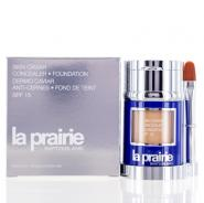 La Prairie Skin Caviar Concealer Foundation Spf 15 Honey Beige