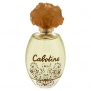 Parfums Gres Cabotine Gold  for Women