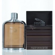 Jaguar Classic Amber by Jaguar for Men
