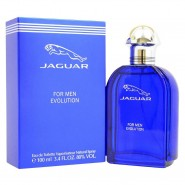 Jaguar Evolution for Men EDT Spray