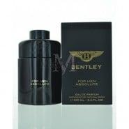Bentley Bentley Absolute for Men