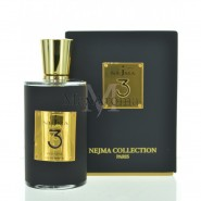 Nejma Perfumes Nejma 3 Cologne