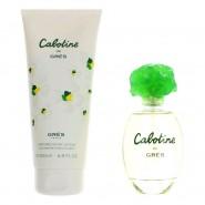 Parfums Gres Cabotine Giftset