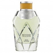 Bentley Wild Vetiver