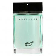 MontBlanc Presence for Men