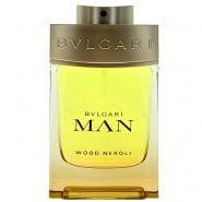 Bvlgari Bvlgari Man Wood Neroli