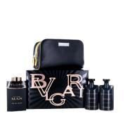 Bvlgari Bulgari Man In Black Gift Set for Men