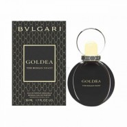 Bvlgari Goldea The Roman Night for Women EDP Spray