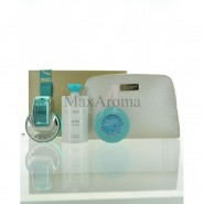 Bvlgari Roma Omnia Paraiba Gift Set for Women