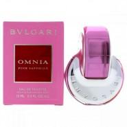 Bvlgari Omnia Pink Sapphire For Women EDT