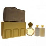 Bvlgari Goldea 4 Pc Gift Set for Women