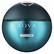 Bvlgari aqva Toniq for Men