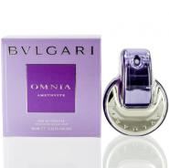Bvlgari Omnia Amethyste for Women EDT Spray