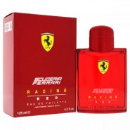 Ferrari Racing Red For Men EDT