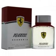 Ferrari Scuderia For Men Edt