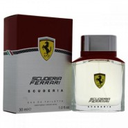 Ferrari Scuderia For Men Edt