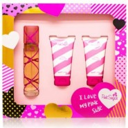Aquolina Pink Sugar I Love My Pink Side Set
