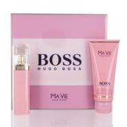 Hugo Boss Hugo Ma Vie Gift Set for Women