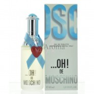 Moschino Oh De Moschino for Women