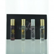 Versace miniatures Set 4 pieces Women Perfume Set