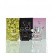 Versace by Versace Mini Set women