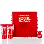 Moschino Cheap and Chic Petals Mini Gift Set