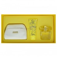 Yellow Diamond by Versace Gift Set
