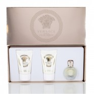 Versace Eros Mini Set