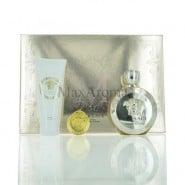Versace Eros Pour Femme Gift Set