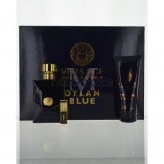Versace Dylan Blue Gift Set for Men