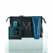 Versace Eros 3 piece Gift Set for Men