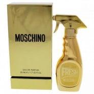 Moschino Gold Fresh Couture Edp Spray