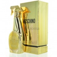 Moschino Fresh Gold couture Perfume for Women