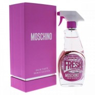 Moschino Pink Fresh Couture For Women Edt Spr..