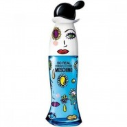 Moschino So Real Cheap And Chic for Women EDT..